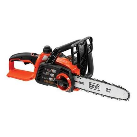 tronconneuse black et decker batterie