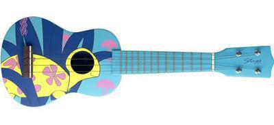 ukulele pas cher