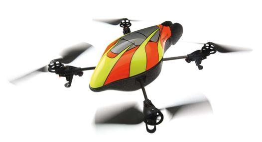 un drone jouet
