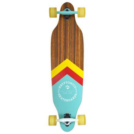 vente longboard