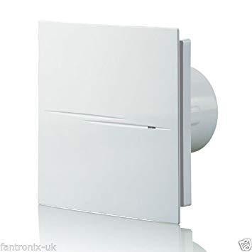 ventilateur salle de bain silencieux