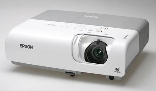 video retroprojecteur