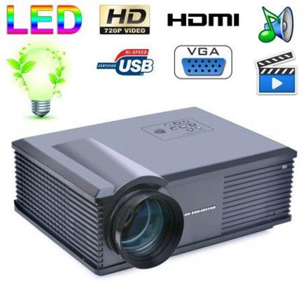 videoprojecteur 3000 lumens full hd