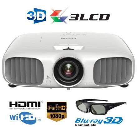 videoprojecteur 3d full hd