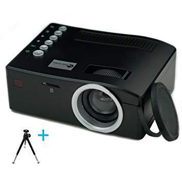 videoprojecteur lcd