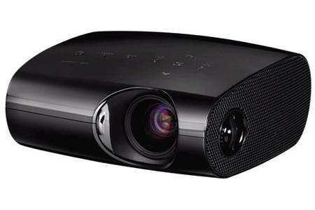 videoprojecteur led samsung