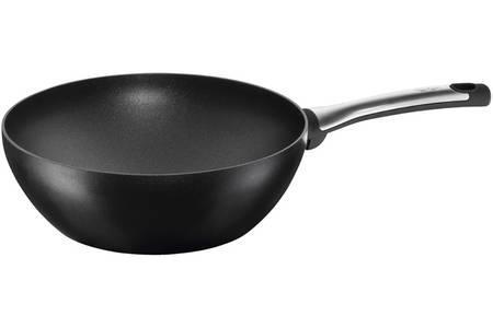 wok poele