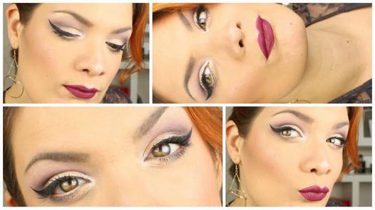 zoeva maquillage